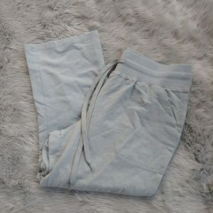 4 for $20 Grey Cropped Joggers